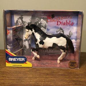 Breyer Horse Cisco Kid